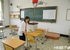 今日高考 哈尔滨各考点布置教室情况揭秘 祝考生们金榜题名(组图)