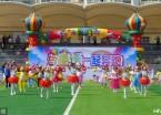 黑河:小学举行校园童话节(组图)