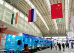 哈尔滨:第二十九届哈洽会布展完成  千余家境内外企业参展