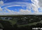 黑龙江:亚洲最大城中湿地尽显初秋醉人美景(组图)