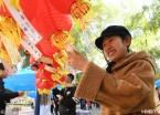 哈尔滨:走进传统文化月活动 带你领略传统文化艺术之美