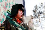 黑龙江漠河:一个人的退伍季