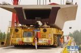 郑万高铁河南段线下工程基本完工
