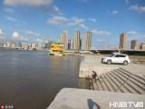 哈尔滨群力新区外滩打造深水码头 (组图)
