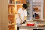 王源亲自下厨做菜求表扬 做饭现场图大放送!