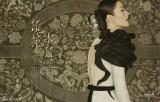 大表姐刘雯早期中国风写真曝光 古典美人凸显东方魅力