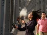 黑龙江省发布大风黄色预警 哈尔滨主城区阵风达10级