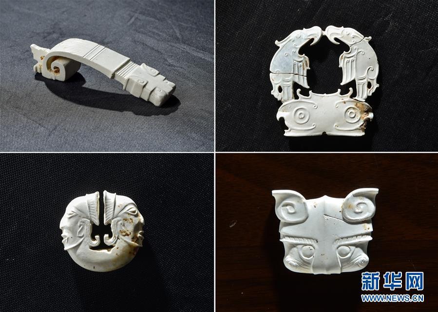 2016年度全国十大考古新发现在京揭晓