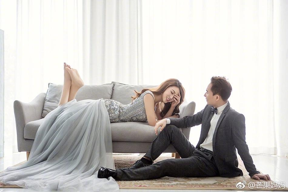 悲歌王子歌手欢子公布婚讯 晒出唯美婚纱照
