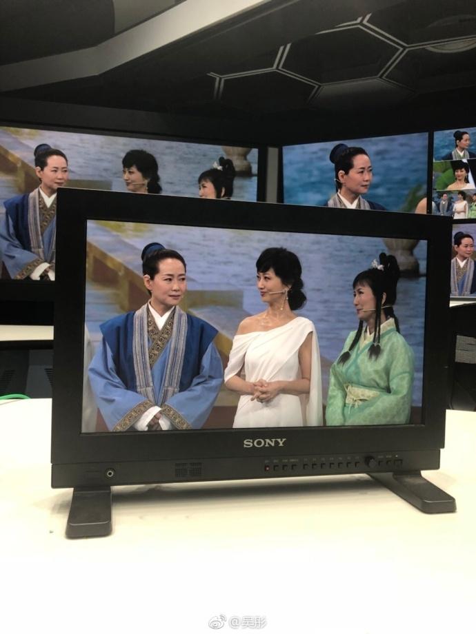 《新白娘子传奇》三主角再重聚 赵雅芝叶童重现经典