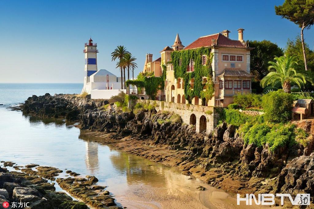 不只有足球 葡萄牙美景惊鸿一瞥