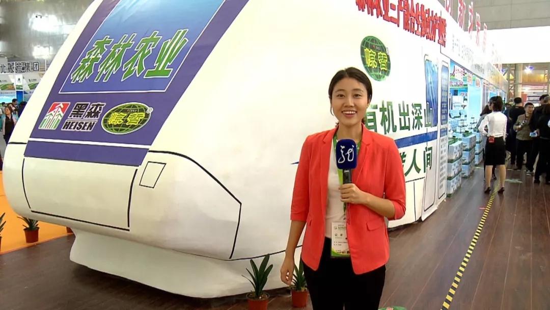 聚焦绿博会:令人垂涎三尺的龙江特色美食