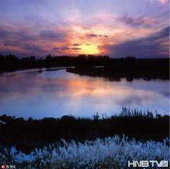 图看牡丹江湿地四季变换 如梦似幻生机勃勃(组图)