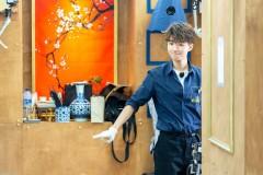 """《中餐厅2》王俊凯喜获""""天才小厨神""""称号嘚瑟摆拍"""