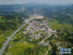贵州丹寨:摆泥村景美如画