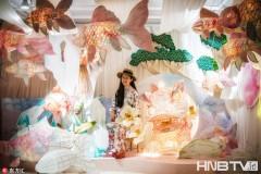 淘宝造物节牛人齐聚:有人一年卖2千万架纸飞机 有人做蛋糕价值20万