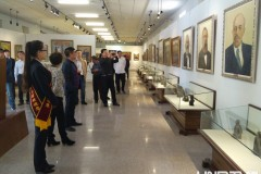 黑河:俄罗斯艺术品展藏馆开幕
