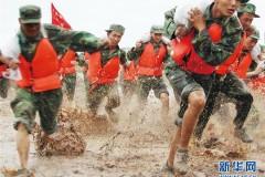英雄苏宁:热血化干城