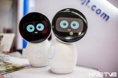 """世界机器人大会上演""""机器人总动员"""""""
