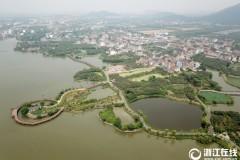 杭州:水乡美景一线牵