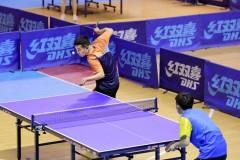 黑龍江農業工程職業學院在全省大學生乒乓球錦標賽中戰績驕人