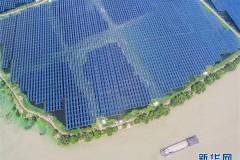 浙江湖州:护航绿色发展