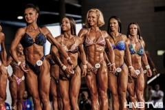 肌肉的较量!西班牙举办2018年阿诺德健美大赛欧洲赛