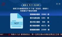 新華視點20200210